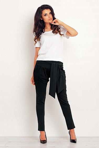 Spodnie M105 czarny